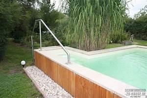 Kleine Sportgeräte Für Zu Hause : hobby pools f r alle lebenslagen schwimmbad zu ~ Lizthompson.info Haus und Dekorationen