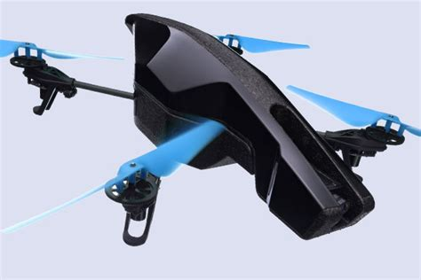 parrot ar drone  power edition full review xcitefunnet