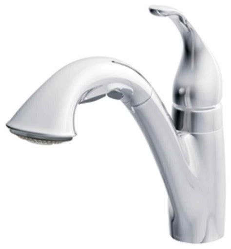 Removing Single Handle Kitchen Faucet by Moen Single Handle Kitchen Faucet Installation
