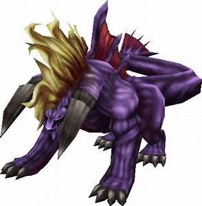 Behemoth (Final Fantasy IX) - The Final Fantasy Wiki - 10 ...