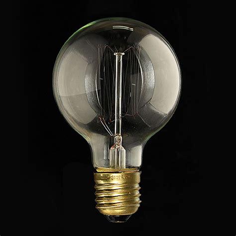 e27 40w g80 oule edison filament incandescence r 233 tro le 220v vente banggood