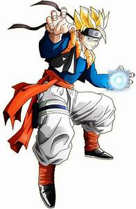 59 best images about fusion on Pinterest   Android 18, Son ...