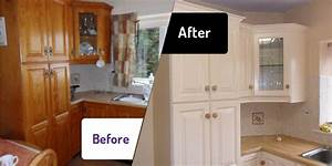 The kitchen facelift company - The Kitchen Facelift