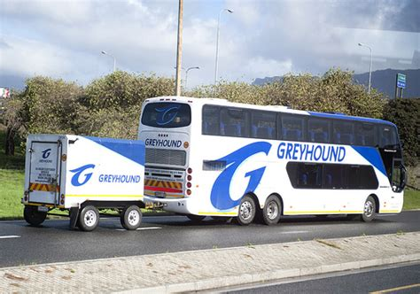 South Africa Greyhound Bus  Flickr  Photo Sharing