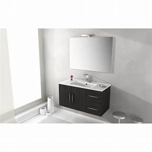 meuble de salle de bains easy meuble de salle de bain With meuble salle de bain bricorama