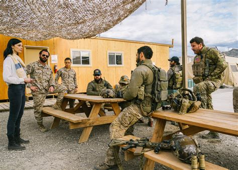 SEAL Team on Twitter: