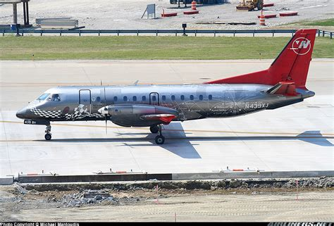 Northwest Airlink (mesaba Airlines