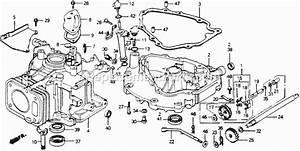 Honda Hr214 Lawn Mower Repair Manual