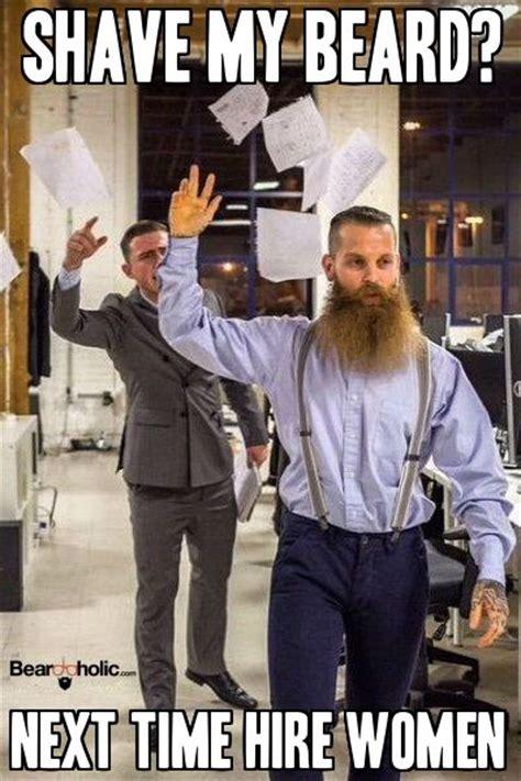 Beard Shaving Meme - 17 best images about beard humor on pinterest no shave november beard butter and passport