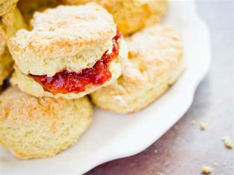 recette de cuisine anglais recettes de scones anglais