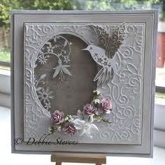 1000 ideas about Tattered Lace Cards on Pinterest