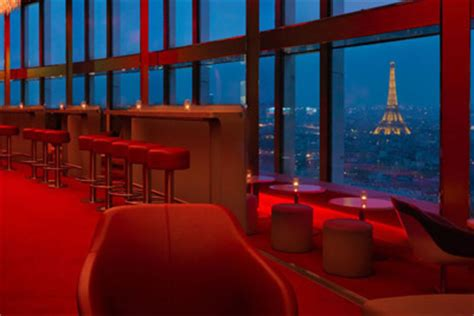 la cuisine au quotidien bar insolite lounge avec vue panoramique sur tout