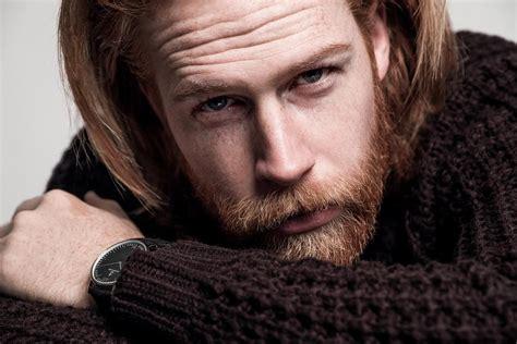 25 Fresh Full Beard Styles