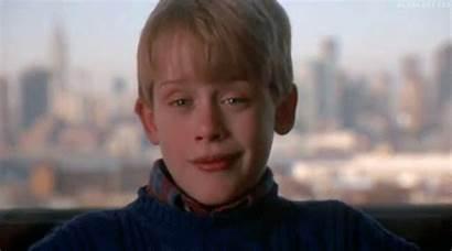 Alone Culkin Macaulay Face Kevin Hotel Brenda