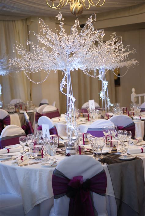 wedding tree decorations large trees charles event management