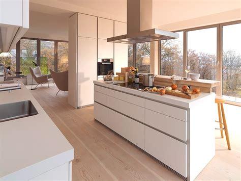 photo cuisine blanche les avantages d 39 une cuisine blanche