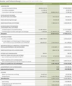 Bilanz Rechnung : gewinn und verlustrechnung bilanz ~ Themetempest.com Abrechnung