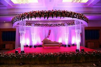 Reception Cost Backdrops Trending Chennai Stage Decoration