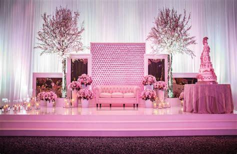 awesome ideas stage decorations karachi halls Wedding