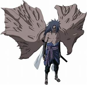 Curse Mark Sasuke
