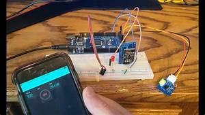 Arduino Mega 2560 With Esp8266  Esp