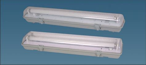 Fluorescent Lights Weatherproof Fluorescent Light