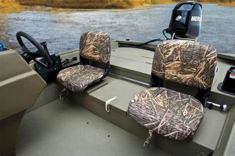 Tracker Jon Boat Seats by Research 2014 Tracker Boats Grizzly 1754 Sc On Iboats