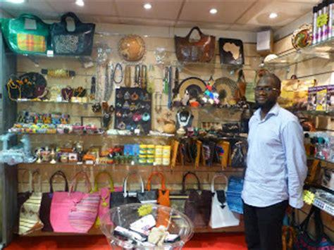 entree  black paris  shop african accessories
