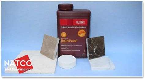 review  stonetech bulletproof stone  grout sealer