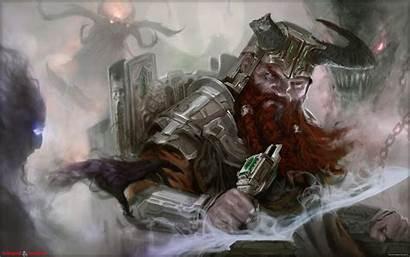 Dragons Dungeons Race Dnd Character Dragonlance Warlock