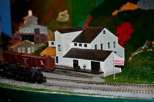 Scale Model Police Lights Allan Gartner 39 S High Xiety Railroad