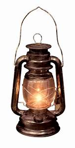 Old Lantern - Lights Up (Battery Operated) / Seasons USA Inc