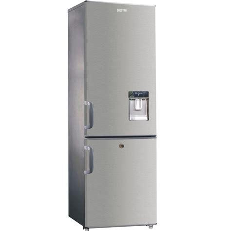 Refrigerateur Avec Tiroirs Congelation by R 233 Frig 233 Rateur Combin 233 Solstar 335 Litres Avec 3 Tiroirs De