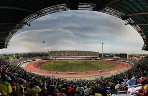 stade de kegue lome  stadium guide