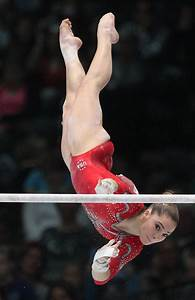 'Fierce Five' gymnast Maroney steps away from competition ...