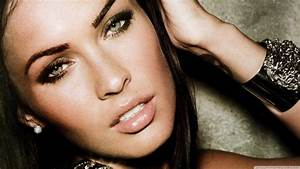 Chatter Busy: Megan Fox Hd Wallpapers