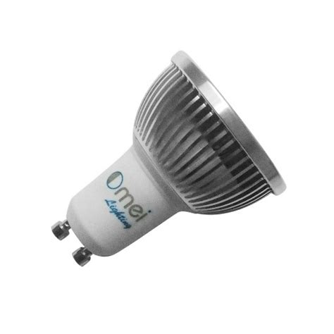 10x led light bulbs cob 7w gu10 mr16 e27 b22 dimmable warm