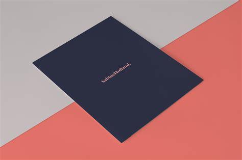 Thomas Wightman - Sabine Holland: Fashion Editor Branding