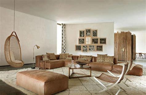 le canape marocain qui va bien avec votre salon
