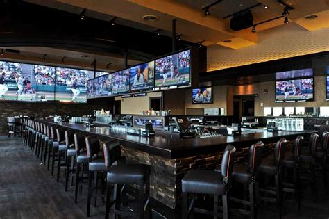 Top 5 Sports Bars To Watch March Madness On The South Strand