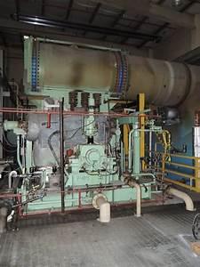 20 Mw Abb Alstrom  Gec Ahlstrom  Steam Turbine 20 Mw