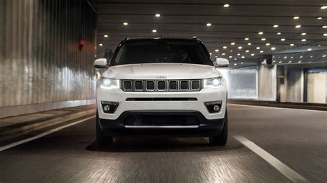 Jeep Compass 4k Wallpapers by 2017 Jeep Compass Limited 3 Wallpaper Hd Car Wallpapers