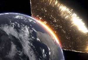 The World Could End Like This: Stunning Video Simulation ...