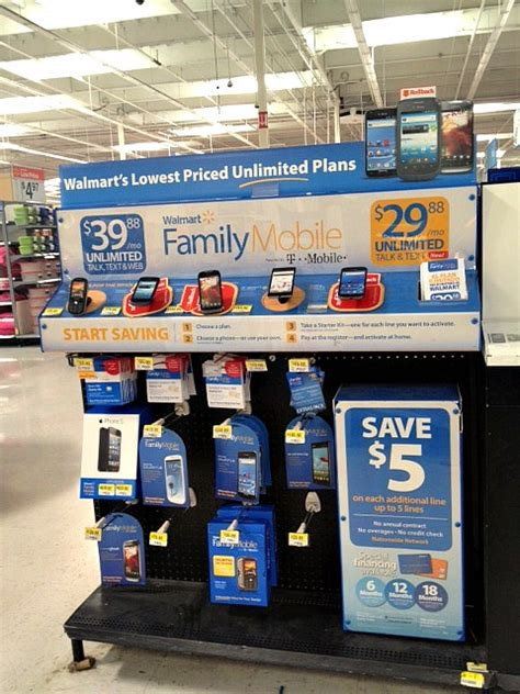 walmart family mobile phone number walmart family mobile unlimited plans no contracts no