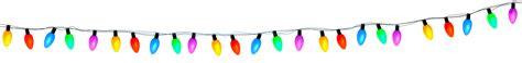 christmas lights transparent png clip art image clipart