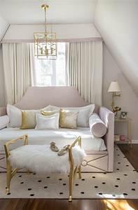 Rachel Cannon Limited Interiors Sweet Teen Bedroom