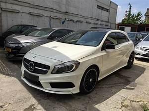 Mercedes Classe A 180 : v hicules venduesv hicules venduesmercedes classe a 180 pack amg accident e ~ Maxctalentgroup.com Avis de Voitures