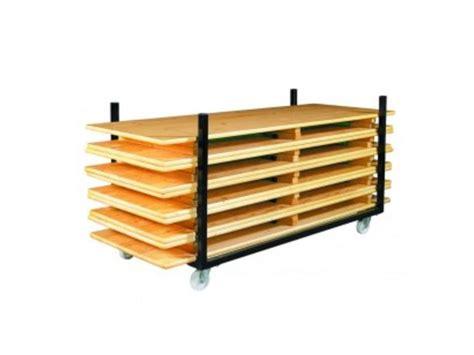 tables pliantes pour collectivites chariot tables rectangulaires pliantes guichard collectivit 201 s