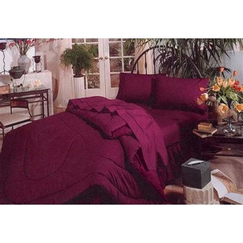 waterbed bedding comforters attached unattached