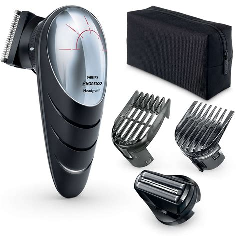 diy cordless hair clipper qc norelco